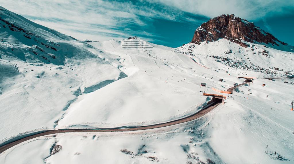 Giornata tipo sugli sci a Canazei  COPIACOPIA